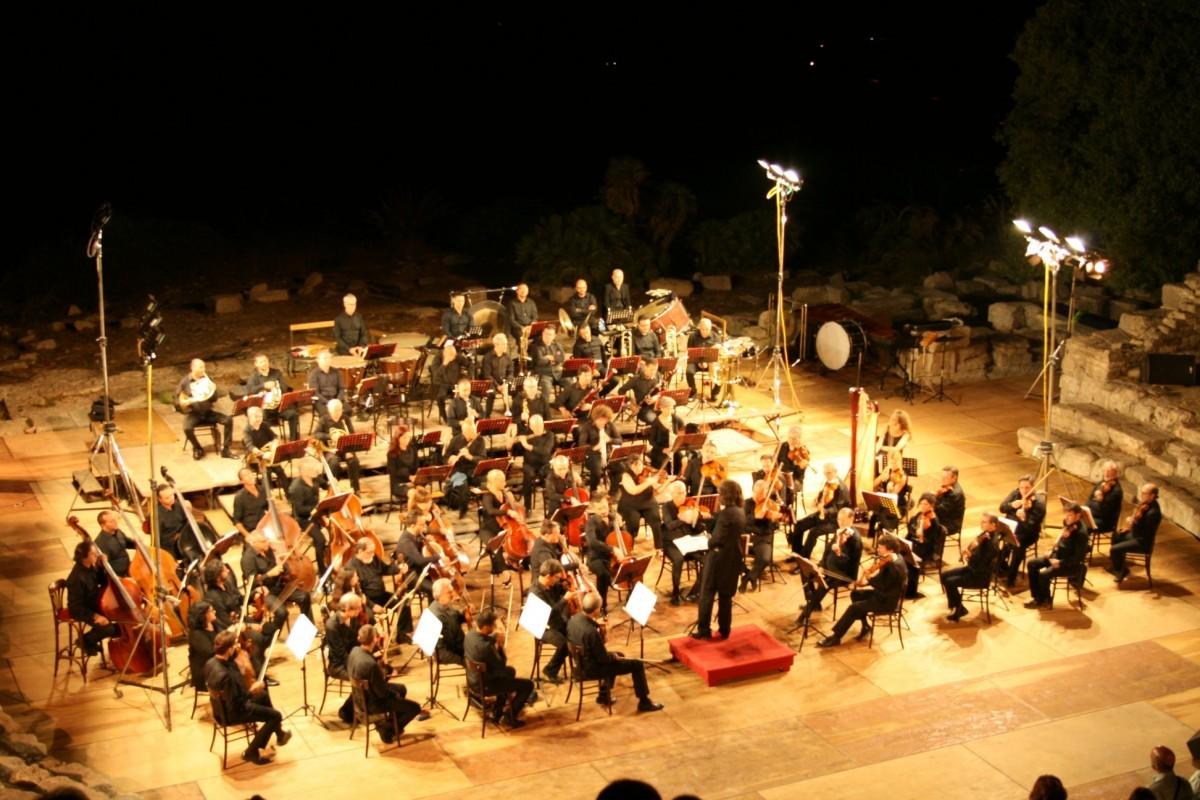 Segesta Orchestra